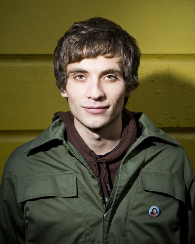 Norwegian comedian Daniel Simonsen returns to London